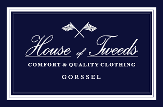 House of Tweeds